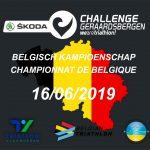 Belgian Championship 2019!