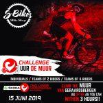 Side-event Challenge 3 UUR De MUUR