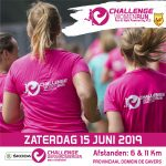 Side-event Challenge Womenrun