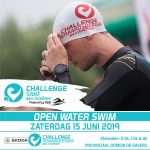 Side-event Challenge Swim
